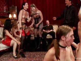 Секс вечеринки владивосток