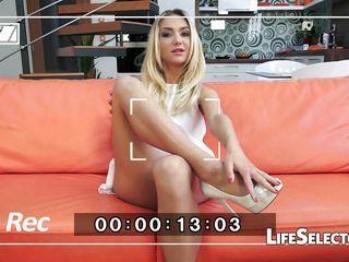 Русское порно видео минет