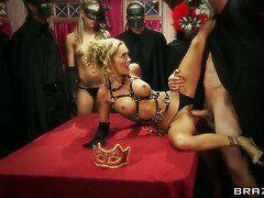 видео про секс на вечеринке