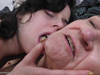 Домашнее порно зрелых вк