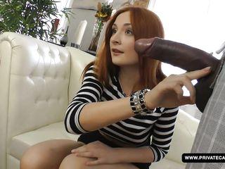 Унизительный порно кастинг