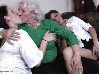 Смотреть порно зрелых с молодыми бесплатно