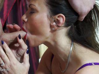 Порно секс со старыми