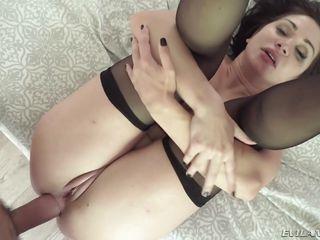 Анальний секс первый раз